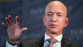 Amazon Chooses NYC, Northern Va. for HQ2: Report