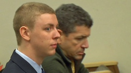 California Bill Inspired by Brock Turner Case Awaits Gov Signature