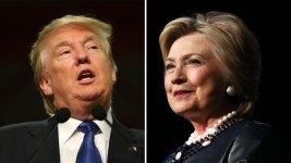Majority in GOP Prefer Someone Else to Trump: Poll