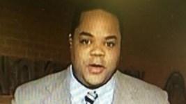 Live TV Murder Suspect 'Identified' With Terrorists