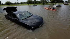 Punishing Storms in Texas Test Gov't Emergency Response