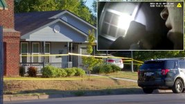 Texas Officer Opens Fire, Killing Woman Inside Her Home: PD