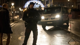 France: Suspected Gunman Named, Had Long Police Record