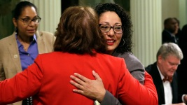 Misconduct Allegations No Obstacle For Many State Lawmakers