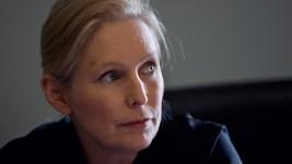 NY Senator Wants Reform on Military Sexual Assault