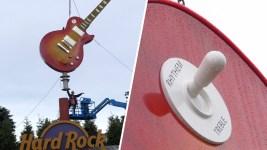 Got 'Rhythem'? AC Hard Rock Casino's Guitar Spelling Oops