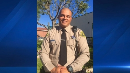 Sheriff's Deputy Saves Lifeless Baby With CPR