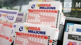 Mega Millions Jackpot Climbs to $363M