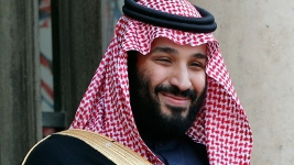 Saudi Official: Crown Prince Was Not Aware of Writer's Death
