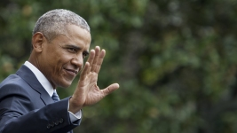 Obama Gets 34th Vote to Secure Iran Nuke Deal