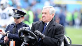 Panthers Owner Under Investigation for Workplace Misconduct