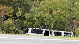 Former Employee Claims Brake Work Falsified Before Deadly NY Limo Crash