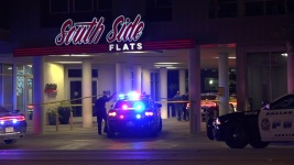 Documents List Items Seized After Fatal Apartment Shooting