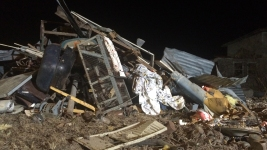 No FEMA Aid for Individual N. Texas Tornado Victims