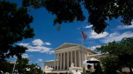 Supreme Court Term Ended Much Different Than It Began