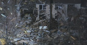 Woman Killed, 7 Hurt in Massive House Explosion