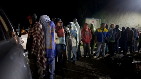 UN: Nearly 71 Million Now Displaced by War, Violence at Home