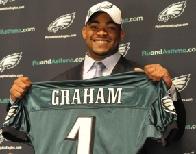 NFL Draft: Breaking Down the Eagles' Choices