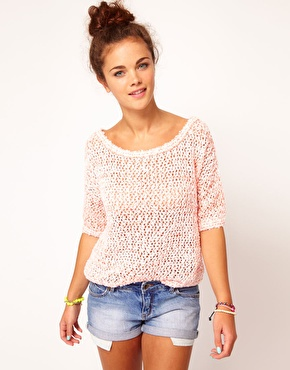 Breezy Summer-Weight Knits for Under $100