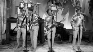 'Tonight': First Drafts of Rock Does The Beach Boys