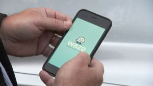 Navigation App Launches New Alerts to Prevent Hot Car Deaths