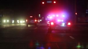 8 Dead, 10 Injured in Florida Van Crash
