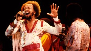 Legendary Earth, Wind & Fire Founder Maurice White Dies