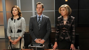 'The Good Wife' Will End TV Run in May