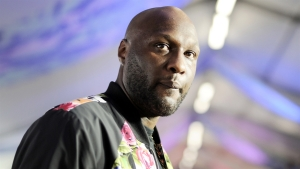 Lamar Odom Reveals Depth of Sex Addiction in New Book