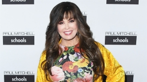 Marie Osmond Reinjures Knee Ahead of Big Las Vegas Finale