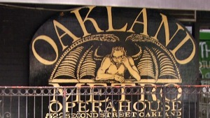 'Nobody's a Nazi Here': Metal Fans Decry Oakland Show Cancelation