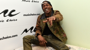 Rapper 2 Milly Sues Makers of Video Game 'Fortnite' Over Dance Moves
