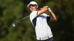 Martin Kaymer, 5 Shots Up, Begins Bid for US Open