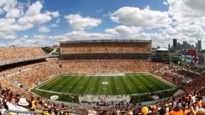 Steelers Stadium Still Heinz Field Despite Merger With Kraft