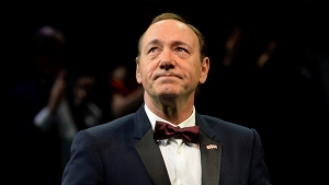 Famed London Theater Receives 20 Allegations Against Spacey