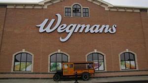 Judge Tosses Bread Suit Against Wegmans, Whole Foods
