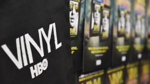 HBO Cancels Jagger-Scorsese Music Drama Series 'Vinyl'