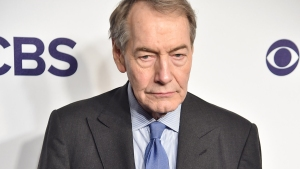 PBS, CBS News Fire Rose After Sex Misconduct Allegations