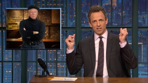 'Late Night': A Closer Look at Trump on 'Crime'