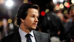 Wahlberg to Produce Marathon Bombing Film