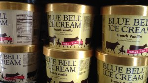 Blue Bell Ice Cream Now Linked to 10 Listeria Illnesses: CDC