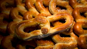 Philly Pretzel Factory to Open First NYC Store Next Year