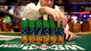 World Series of Poker Adds New Events