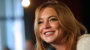 Lindsay Lohan to Redo Some Community Service Hours