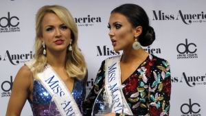 Miss America Contestants Got Talent