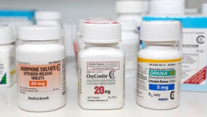 FDA Asks Endo Pharmaceutical to Get Rid of Opioid