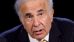 Most of President's Arts Council, Special Advisor Icahn Quit