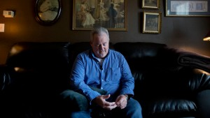 Opioids Haunt Users' Recovery: 'It Never Really Leaves You'