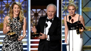 The Emmy Goes To: 2017 Emmy Award Winners Complete List