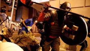 Dozens Arrested in St. Louis in 3rd Night of Demonstrations